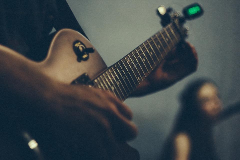 【ギター・ウクレレ・ベースに使える!クリップチューナーおすすめベスト5】