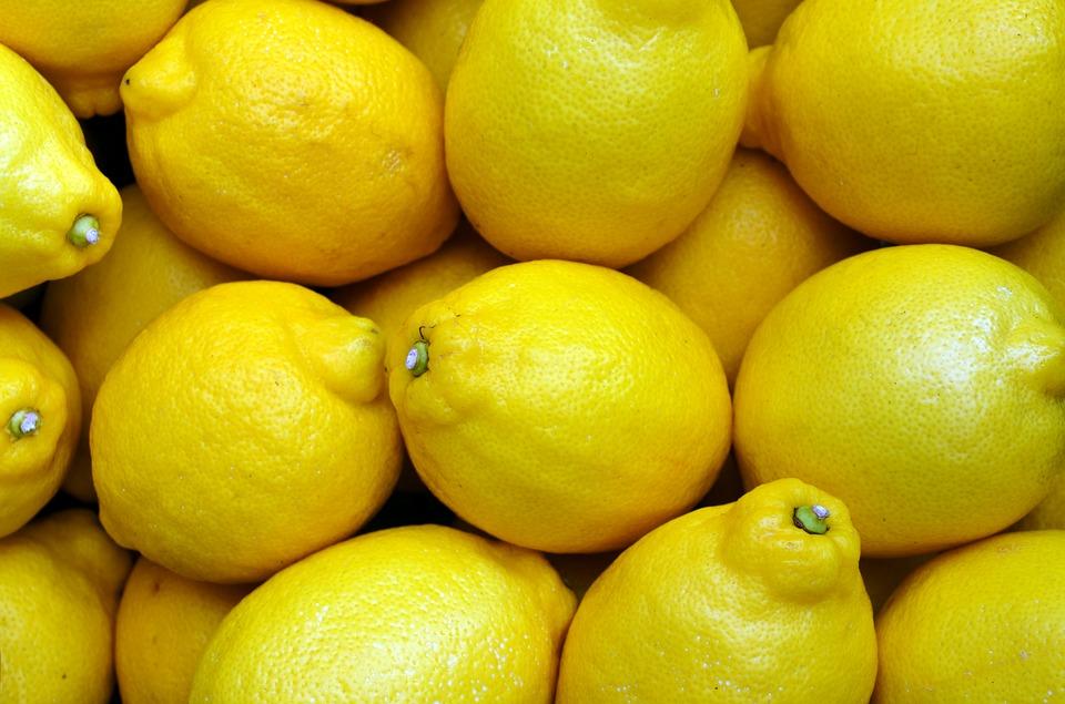 【メンテの必需品レモンオイル】