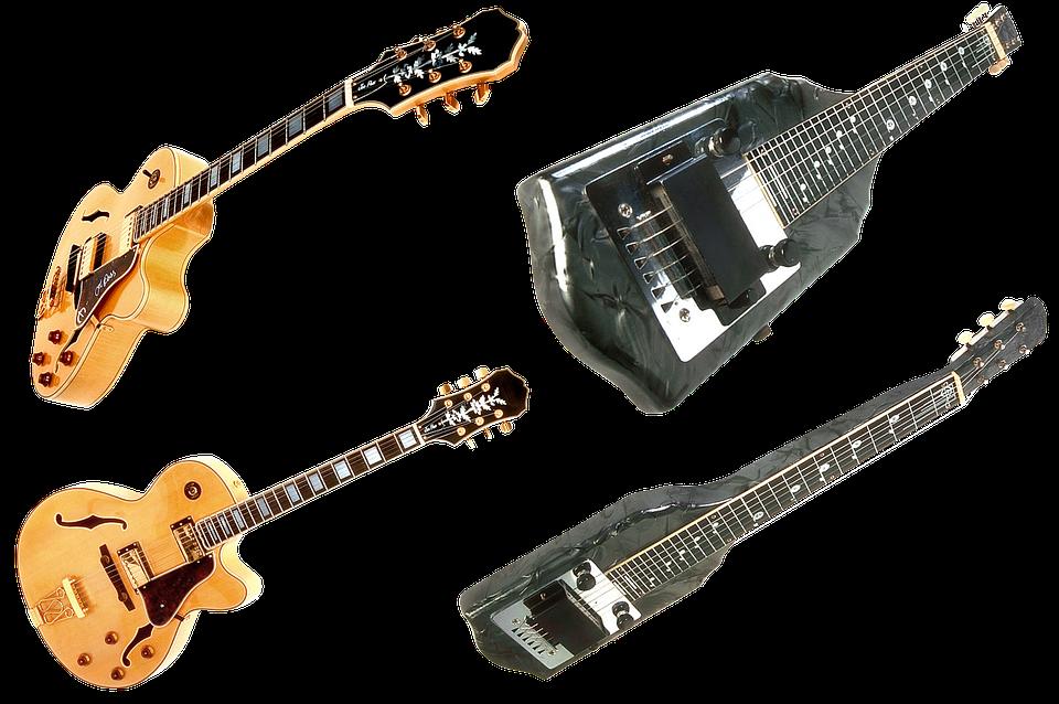 【変なギター紹介】