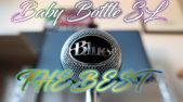 最強の高級コンデンサーマイク【Blue Baby Bottle SL】レビューと使い方解説