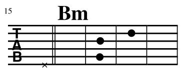ギター コード 簡単